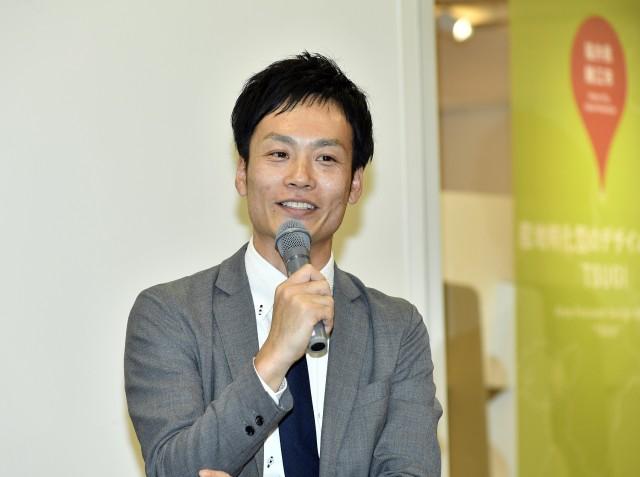 サイボウズ清田さん